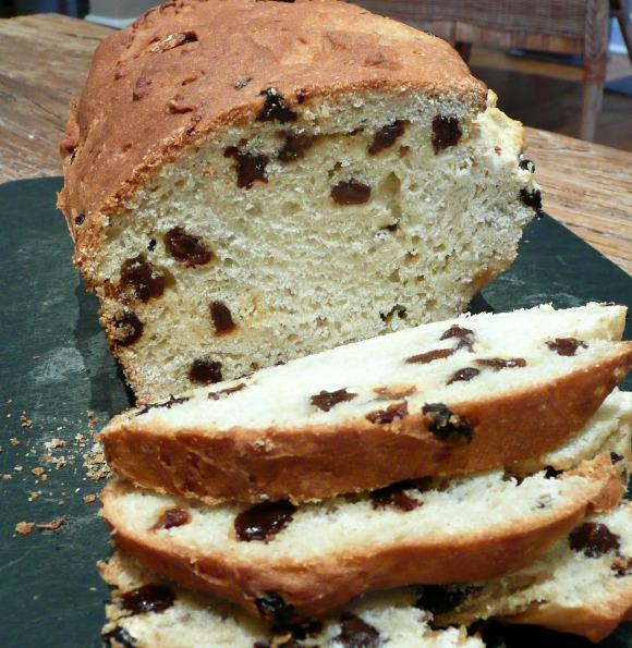 Pain aux raisins sans gluten blogs de cuisine - Cuisine sans gluten recettes ...