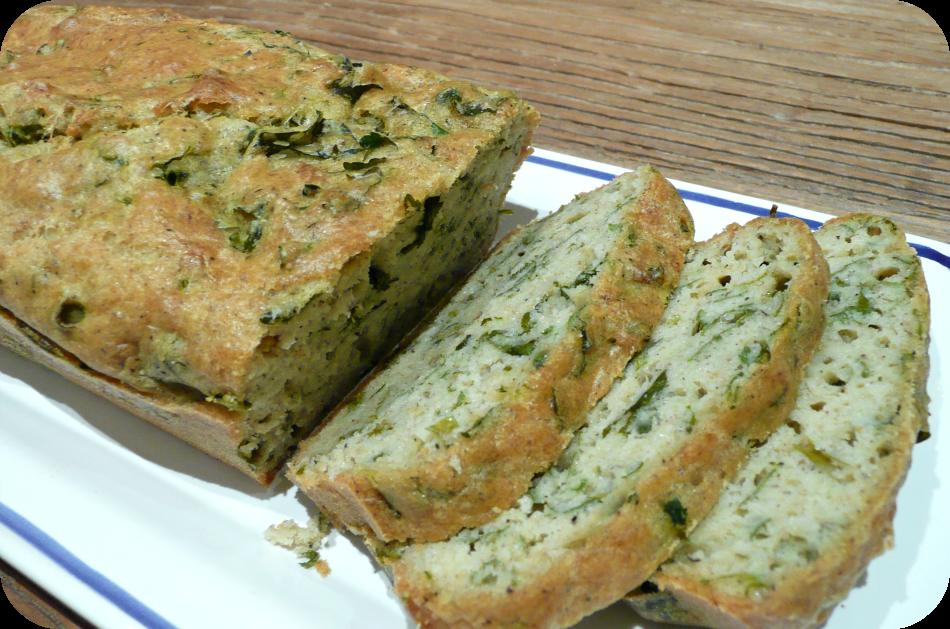 Recette Cake Potiron Feta